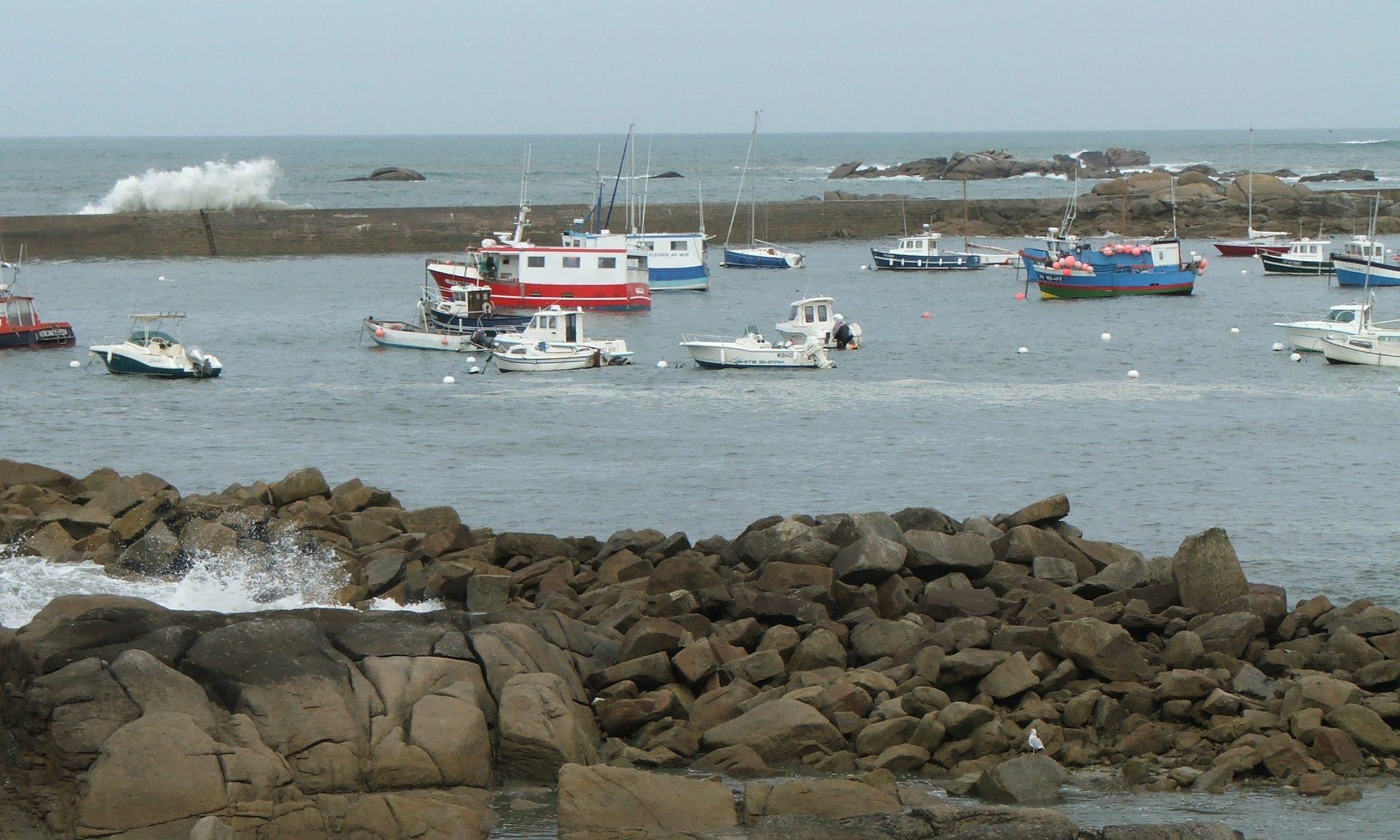 LITTORAL & SEA