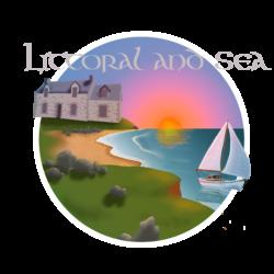 LITTORAL AND SEA
